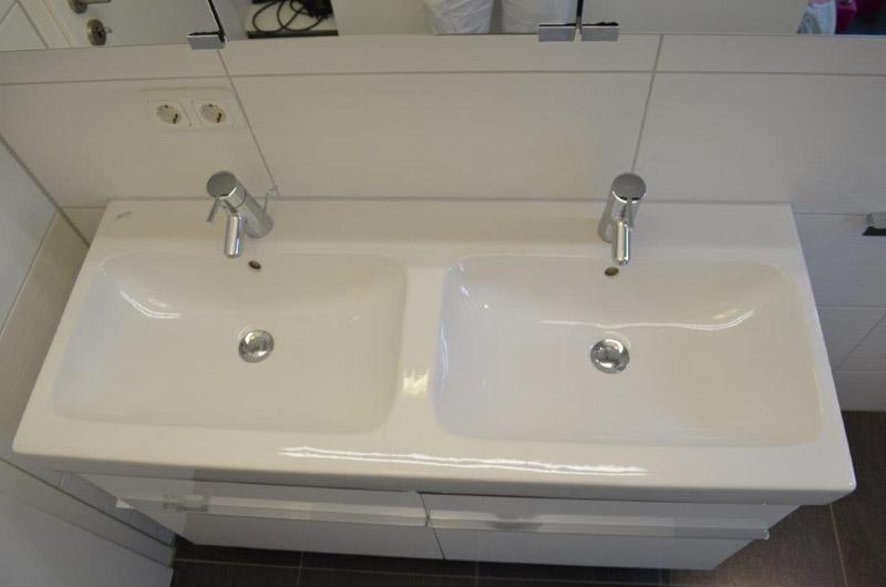 Schwan - Sanitär & Heizungstechnik - Bildergalerie Badezimmer